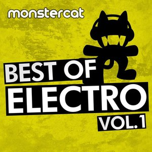 Pegboard Nerds альбом Monstercat Best Of Electro, Vol. 1.