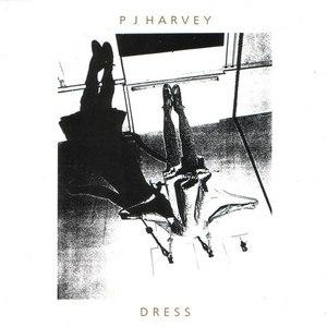 PJ Harvey альбом Dress