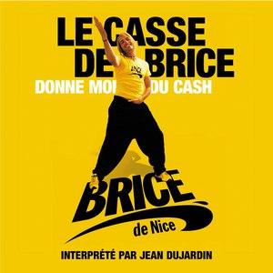 Bruno Coulais альбом BRICE DE NICE
