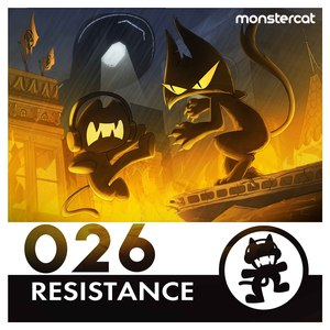 Haywyre альбом Monstercat 026 - Resistance