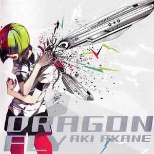 Akiakane альбом DragonFly