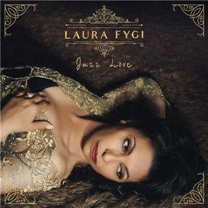 Laura Fygi альбом Jazz Love