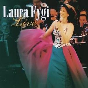 Laura Fygi альбом Live