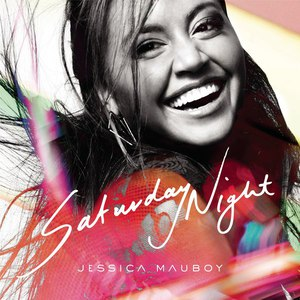 Альбом Jessica Mauboy Saturday Night