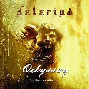 Delerium альбом Odyssey: The Remix Collection