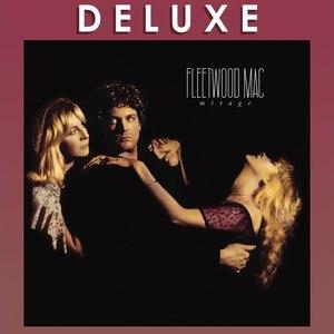 Fleetwood Mac альбом Mirage (Deluxe)