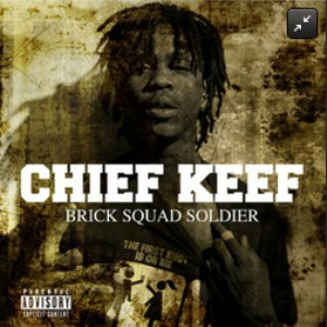 Chief Keef альбом Brick Squad Soldier