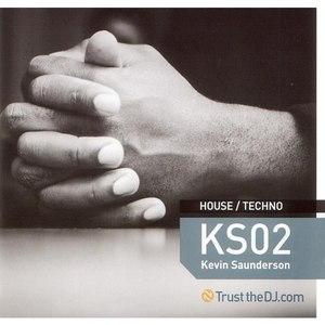 Kevin Saunderson альбом KS02