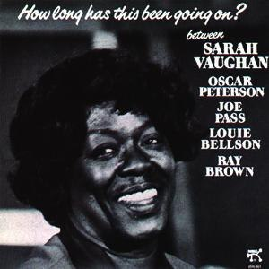 Sarah Vaughan альбом How Long Has This Been Going On?
