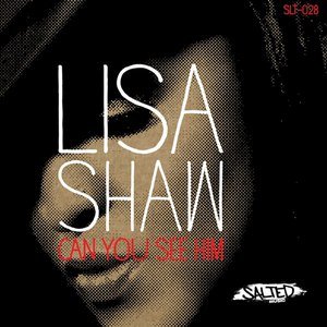 Lisa Shaw альбом Can You See Him