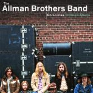 The Allman Brothers Band альбом Chronicles