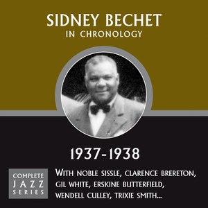 Sidney Bechet альбом Complete Jazz Series 1937 - 1938