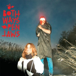 The Dø альбом Both Ways Open Jaws (EU Edition)