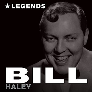 Bill Haley альбом Legends