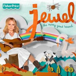 Jewel альбом The Merry Goes 'Round