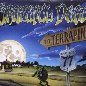 Grateful Dead альбом To Terrapin: May 28, 1977 Hartford, CT