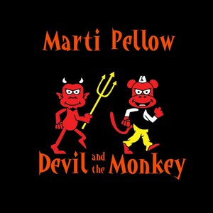 Marti Pellow альбом The Devil And The Monkey