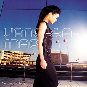 Vanessa-Mae альбом Subject to Change