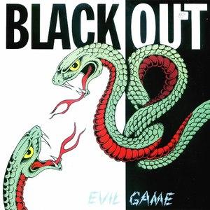 Blackout альбом Evil Game