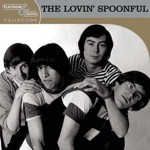 The Lovin' Spoonful альбом Platinum & Gold Collection