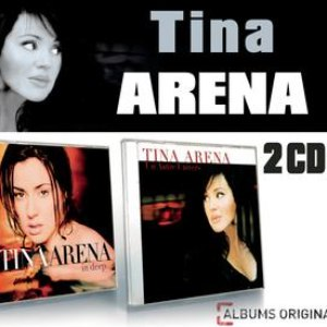 Tina Arena альбом Un Autre Univers/In Deep