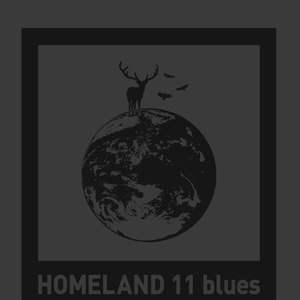 Tacica альбом HOMELAND 11 blues