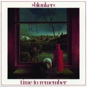 Blonker альбом Time To Remember