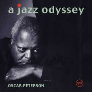 Oscar Peterson альбом A Jazz Odyssey