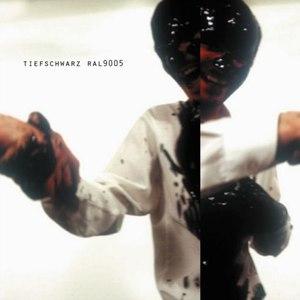 Tiefschwarz альбом Ral9005