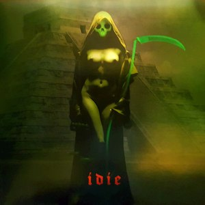 In Death It Ends альбом Sanctus Mortem