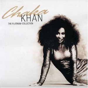 Chaka Khan альбом The Platinum Collection