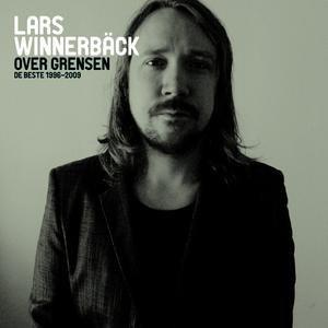 Lars Winnerbäck альбом Over grensen - De beste 1996-2009