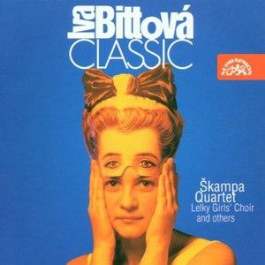 Iva Bittová альбом Classic