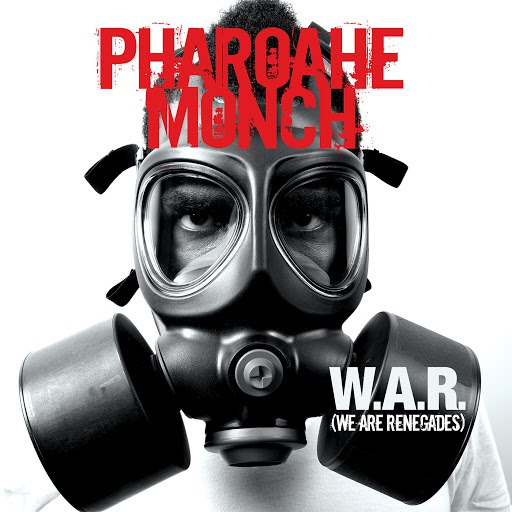 Pharoahe Monch альбом W.A.R. (We Are Renegades)