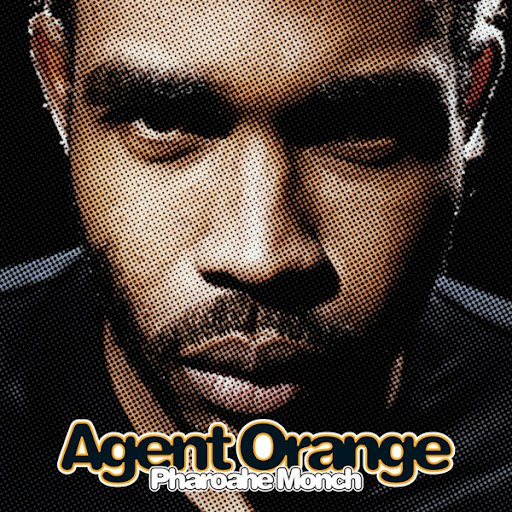 Pharoahe Monch альбом Agent Orange