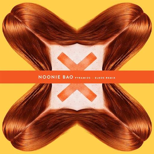 Noonie Bao альбом Pyramids (Elkoe Remix)