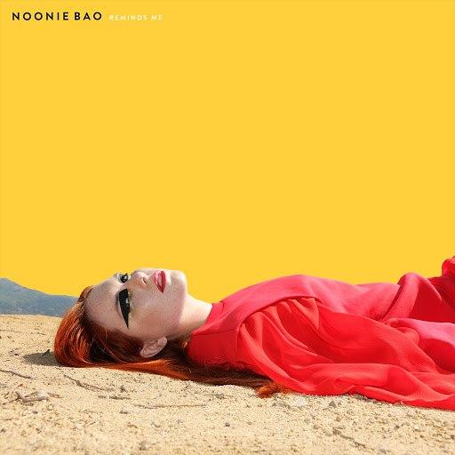 Noonie Bao альбом Reminds me