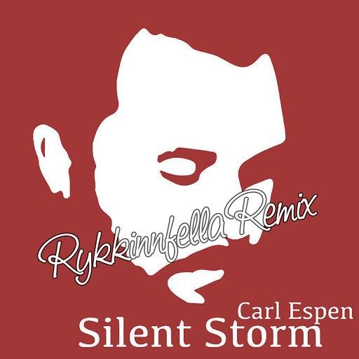 Carl Espen альбом Silent Storm (Rykkinfella Remix)