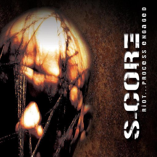 The Score альбом Riot...Process Engaged