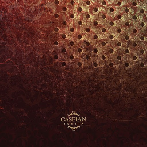 Caspian альбом Tertia