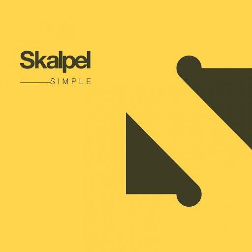 Skalpel альбом Simple EP