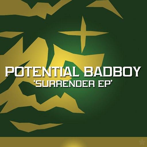 POTENTIAL BADBOY альбом Surrender EP