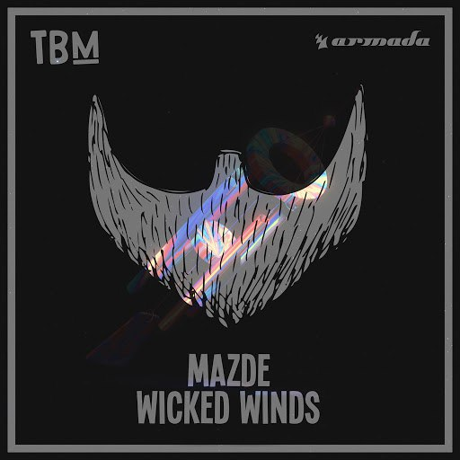 Mazde альбом Wicked Winds