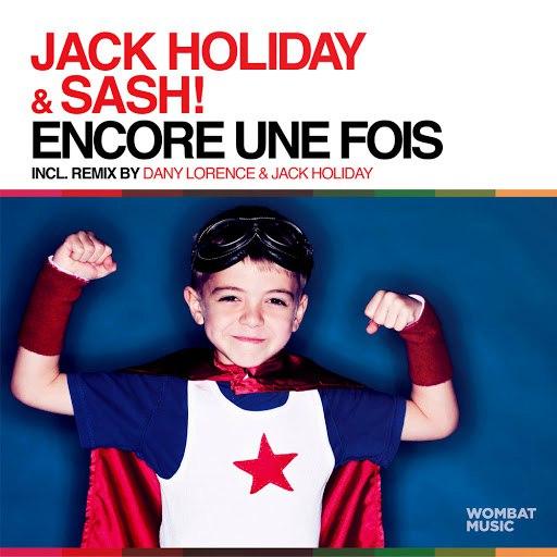 Jack Holiday альбом Encore Une Fois