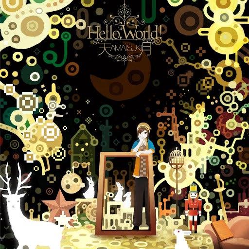 Amatsuki альбом Hello, World!