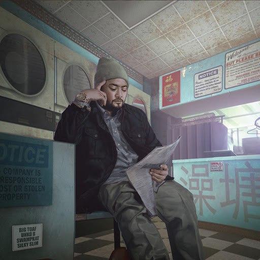 J Boog альбом Wash House Ting