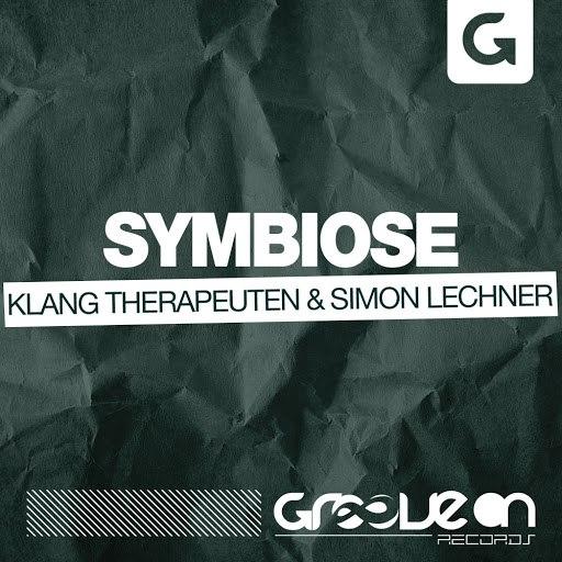 KlangTherapeuten альбом Symbiose