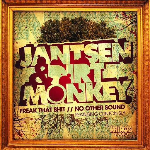 Jantsen альбом Freak That Shit / No Other Sound