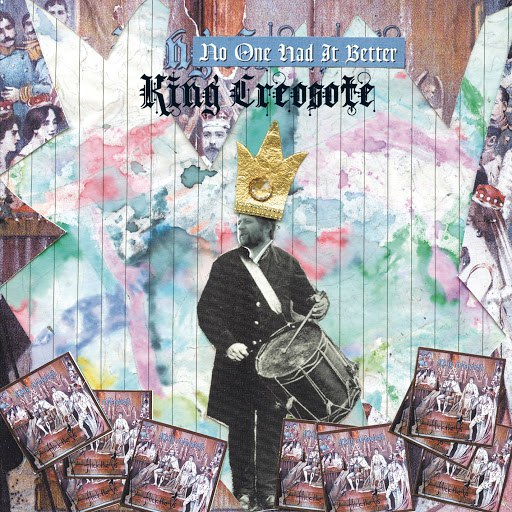 King Creosote альбом No One Had It Better (Remixes)