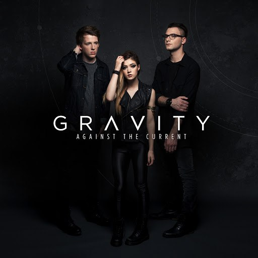 Against the Current альбом Gravity
